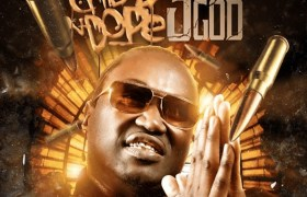 Mixtape: '#CheezNDope3' By Project Pat (@ProjectPatHCP) [Hosted By @DJScream]