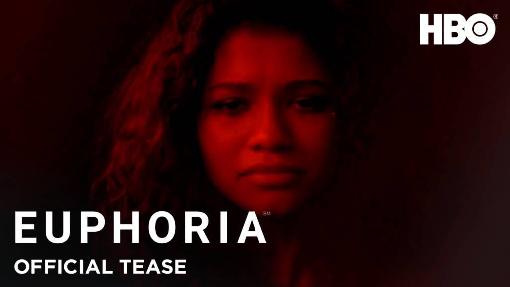 Teaser Trailer For Drake's HBO Original Series 'Euphoria' Starring Zendaya