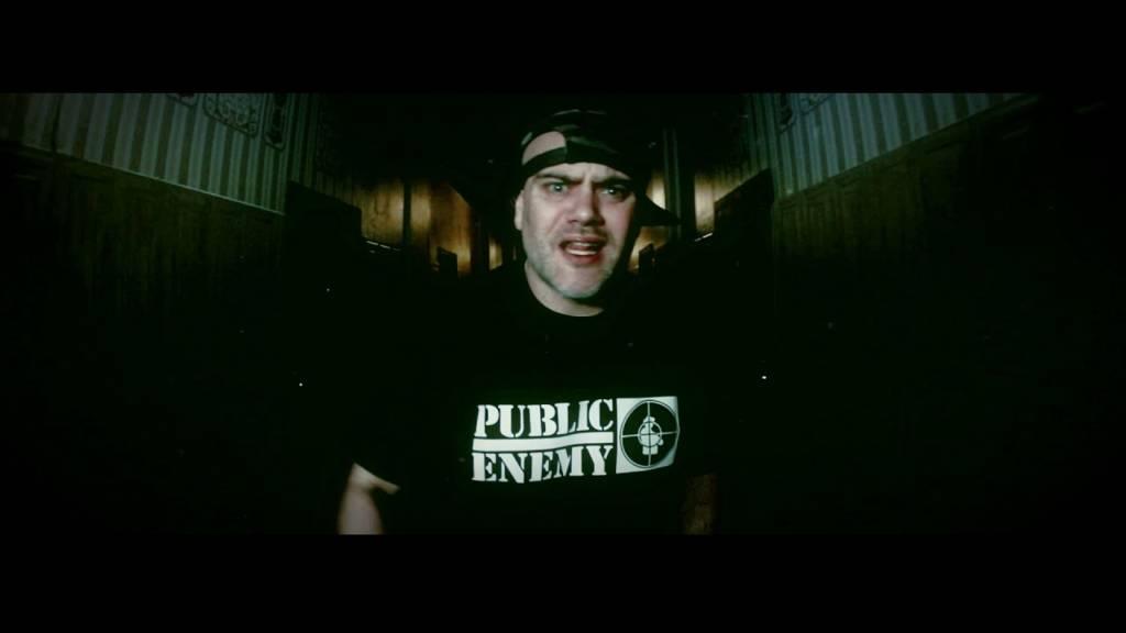 Video: Snowgoons feat. Ill Bill, Nems, Sicknature, Nocturnal, & DJ Illegal - Goon Infantry