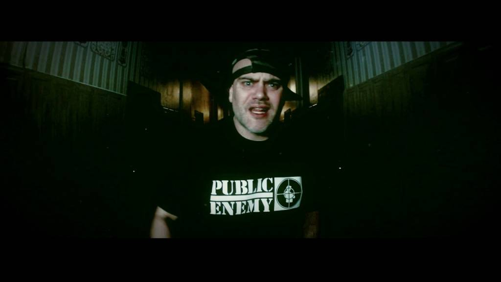 Video: Snowgoons feat. Ill Bill, Nems, Sicknature, Nocturnal, & DJ Illegal - Goon Infantry