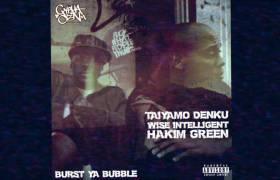 Taiyamo Denku Drops 'Burst Ya Bubble' Track & 'Believe In Change' Video