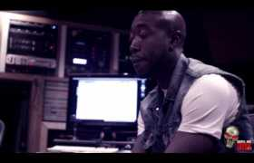Ride Or Die TV interviews Freddie Gibbs