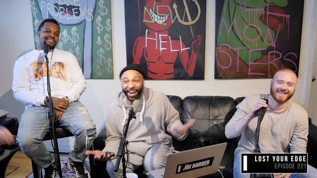 The Joe Budden Podcast - Episode 221