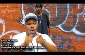 @KonyBrooks » Bronx Be Bangin [Dir. By @BlessTRC]