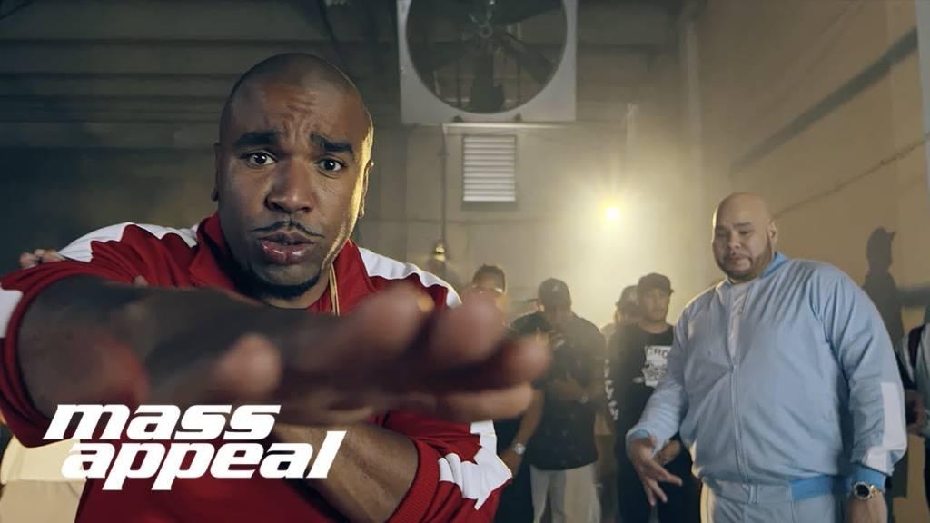 Video: N.O.R.E. feat. Fat Joe - Don't Know (@Noreaga @FatJoe)