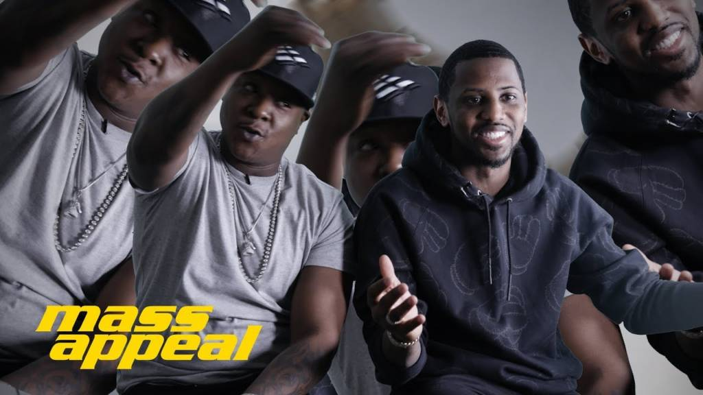 Mass Appeal Goes 'Around The World' w/Jadakiss & Fabolous