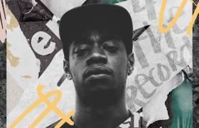 Stream Rageouz's '4 The Record' EP (@Rageouz)