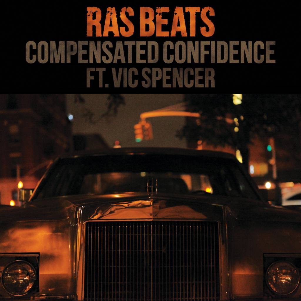 MP3: Ras Beats feat. Vic Spencer - Compensated Confidence (@RasBeats @VicSpencer)