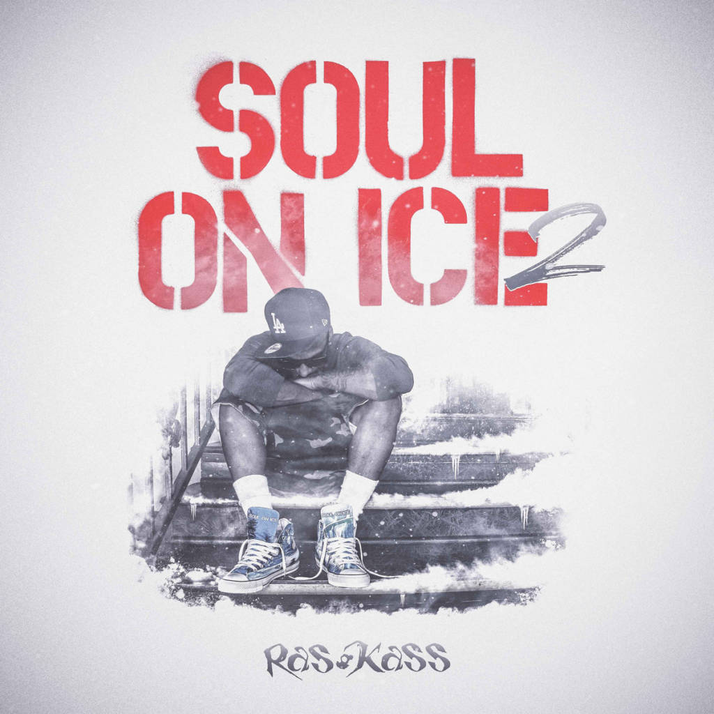 Ras Kass Announces 'Soul On Ice 2' + Drops 'Guns N Roses' Single feat. Styles P & Lil Fame