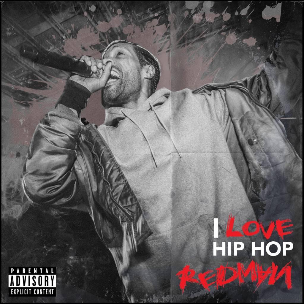 MP3: Redman - I Love Hip Hop (@TheRealRedman)