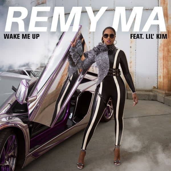 MP3: Remy Ma feat. Lil Kim - Wake Me Up