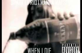 When I Die (HardKnock Freestyle) track by Crime Children