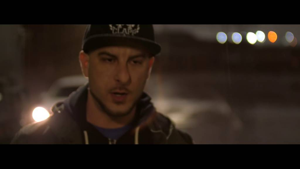 Video: Otis Clapp - Eulogy (@OtisClapp)