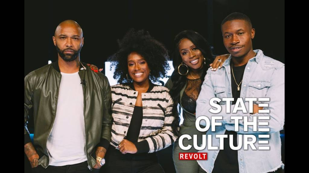 State Of The Culture - Season 1, Episode 1