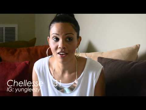 @Revo_Media & @RebelSociety1 Presents Twenty: Question For Guys » Trailer [Feat. @SameOleCee]