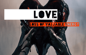 Stream RoccStar's 'LOVE (Loss Of Valuable Energy)' Album (@RoccStarMusic)