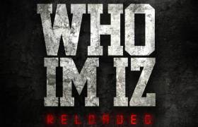 Rockwilder & Method Man - Who Im Iz Reloaded [Track Artwork]