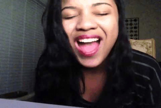 "Camille (@RealCamille4U) Sings Corrine Bailey Rae's ""Like A Star"""