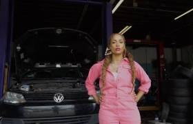 Video: Sa-Roc - Goddess Gang (@SaRocTheMC @SolMessiah @TommyNova)