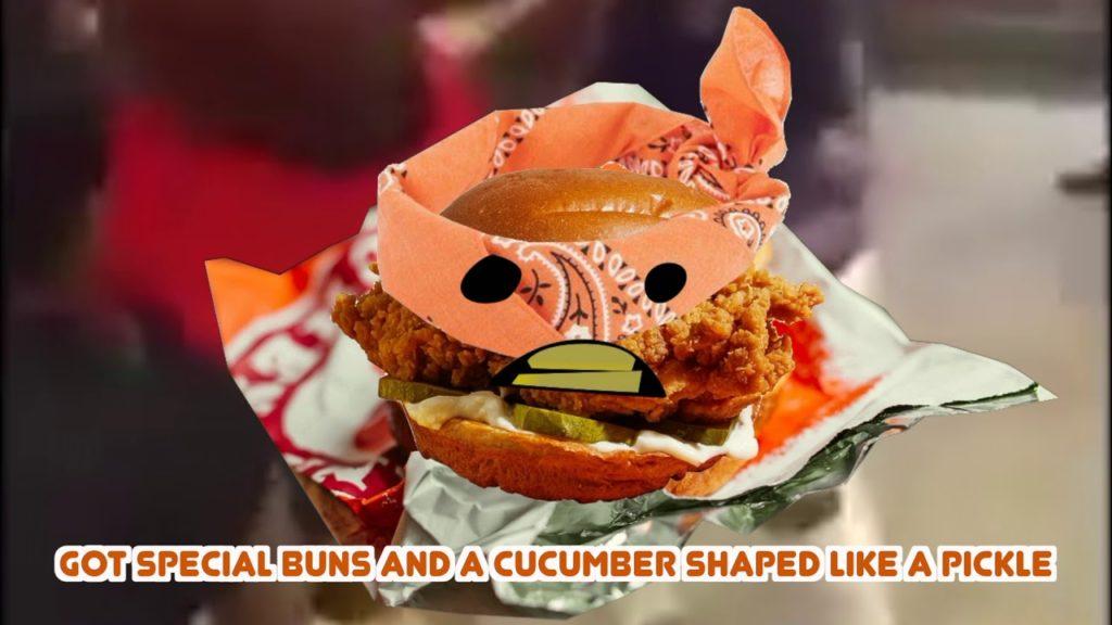 Popeyes Chicken Sandwich Killed This...