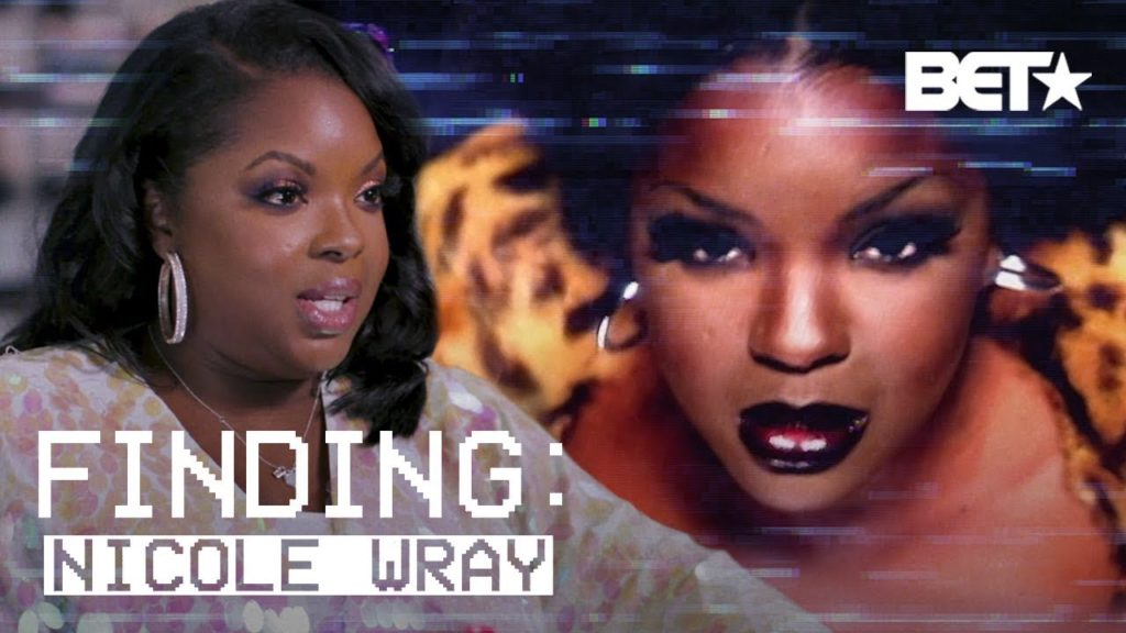 Nicole Wray (Lady Wray) Speaks On Creating 2000s Mega Hits w/Missy Elliott & Timbaland + More w/BET's 'Finding'