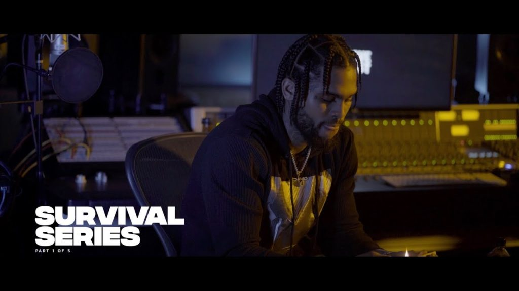 Watch Part 1 Of Dave East's 'Survival Series' Documentary