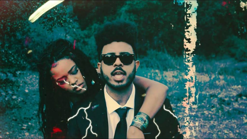 Video: Blu & Oh No feat. Kezia - The Lost Angels Anthem