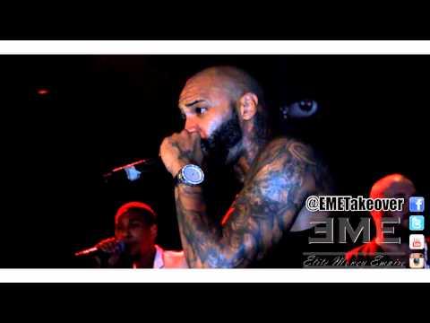 @JoeBudden » @SOBs Performance NYC 9.4.2012 [via @EMETakeover]
