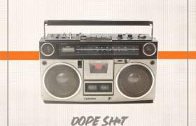 Stream @Sabotawj x @DigitalMartyrs' Collabo FreEP 'Dope Shit'