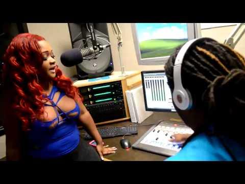 Primetime Radio (@JTalk100) Interview: Gizelle The Stallion (@GizelleXXX) [Dir. By @Revo_Media]