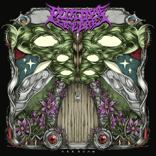 Stream Ark Noah's 'Purple Cellar' Album