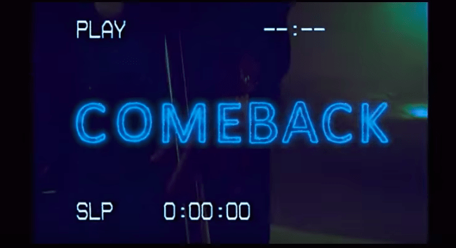 Video: Boston George - Come Back Ft. Cityy
