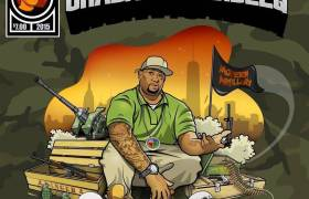 @ShabaamSahdeeq Comes With The 'Modern Artillery'