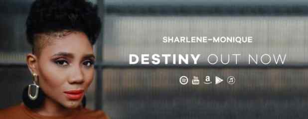 #MP3: Sharlene-Monique feat. Billy Crabtree - Awe & Wonder (@SharleneMoniq @CMorrisMusic)