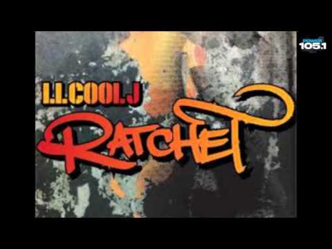 Charlamagne Tha God vs. LL Cool J [Audio]