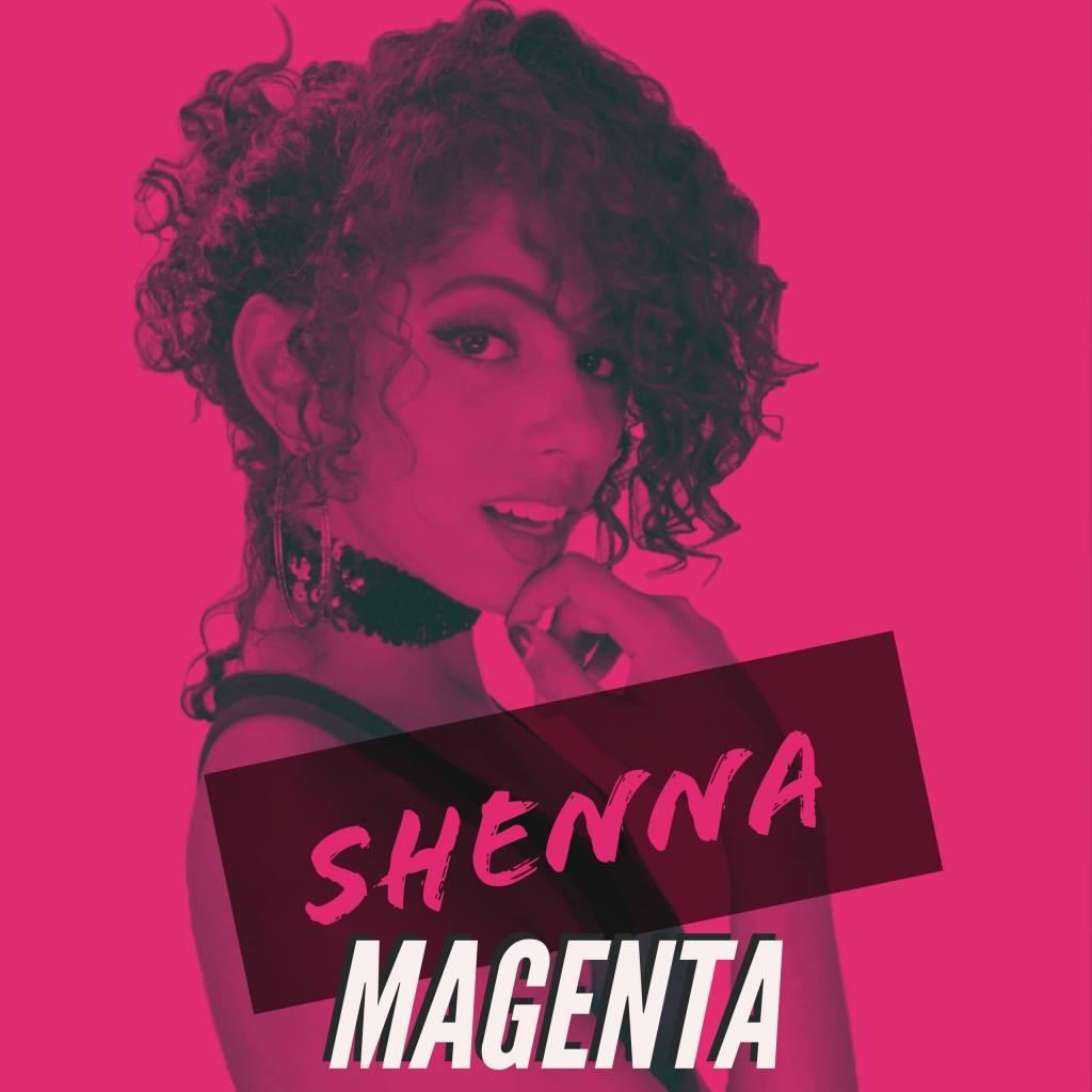 MP3: Shenna (@ShennaMusic) - Magenta