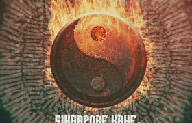 Singapore Kane - Karma (It's Your Turn) [Track Artwork]