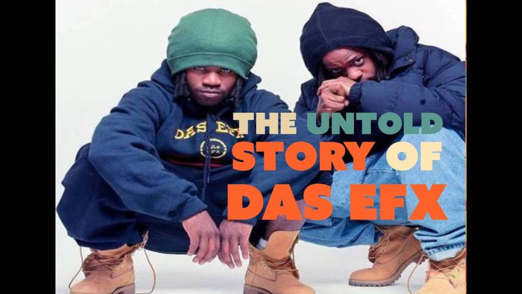 TRB2HH Presents The Untold Story Of Das EFX [Full Documentary] | @IndustryMuscle