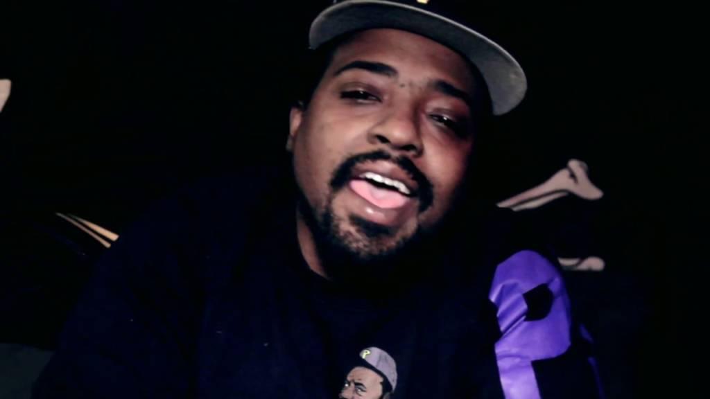 Video: Rim (of Da Villins) feat. Eddie Kaine - Buck City