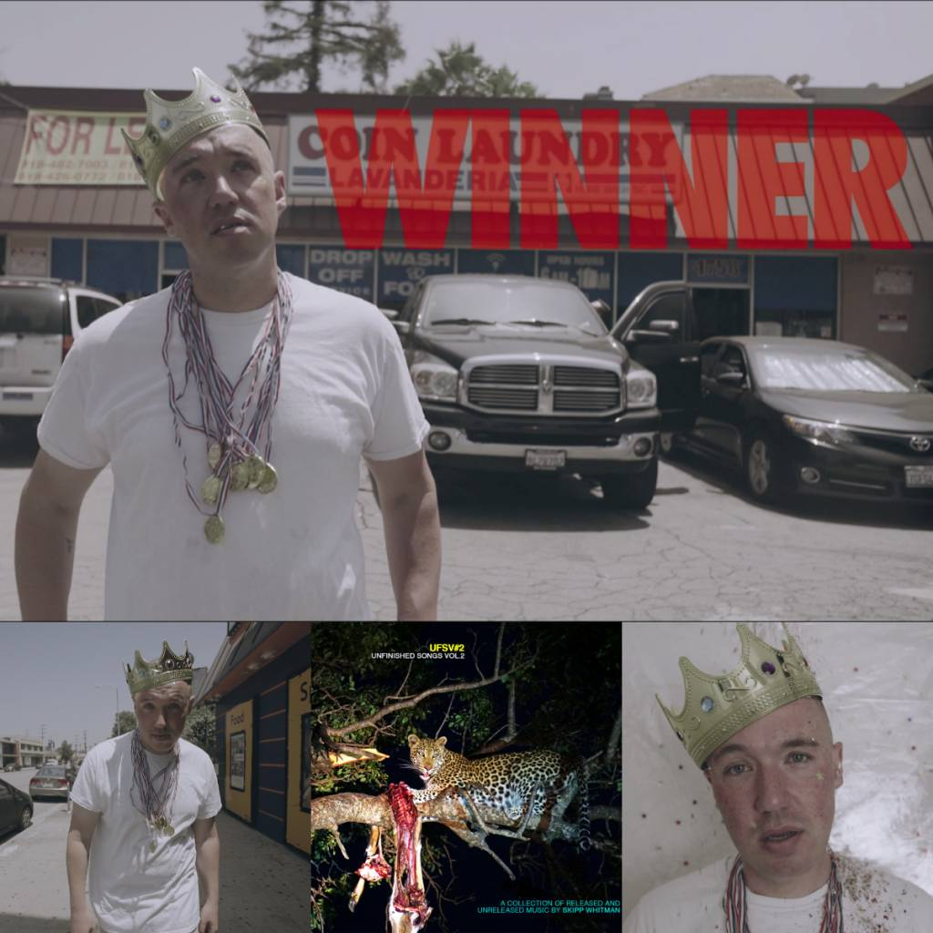 Video: Skipp Whitman - Winner (@SkippWhitman)