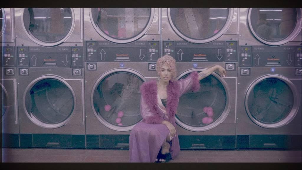 Video: Nikki Jean - Pink Lemonade (@NikkiJean)
