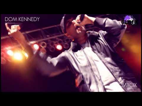 @SynLifestyle Presents MCMXCIX: Dom Kennedy (@DopeItsDom) [via @PostModTV & @Revo_Media]