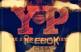 Fire 2 The Flame mixtape by Young Poet