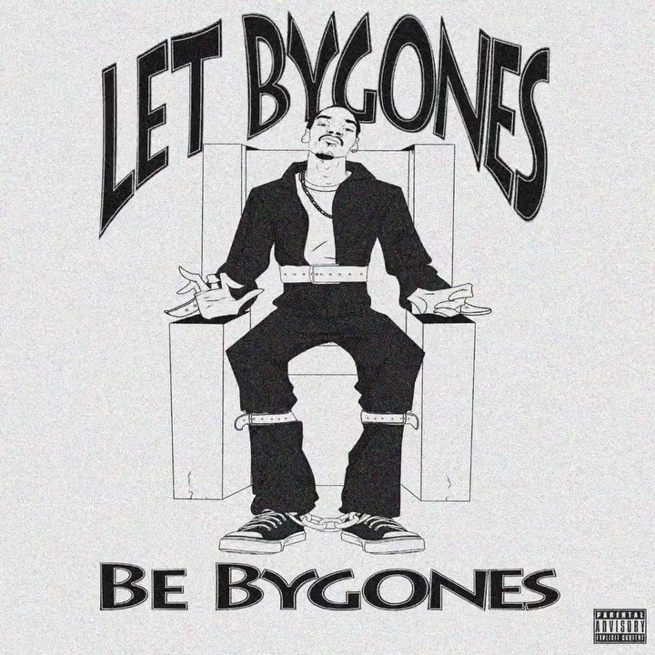 MP3: Snoop Dogg - Let Bygones Be Bygones