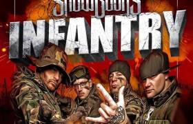 Peep The Artwork & Tracklisting For Snowgoons' Upcoming Album 'Snowgoons Infantry'