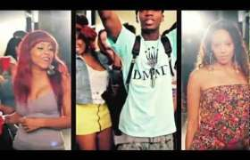 Dorm Room Music video by Mishon