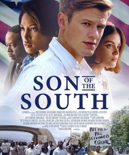 1st Trailer For 'Son Of The South' Movie Starring Cedric The Entertainer