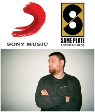 Sony Music Entertainment Partners w/A&R & Marketing Entrepreneur Jonathan Master For New Joint Venture, SamePlate