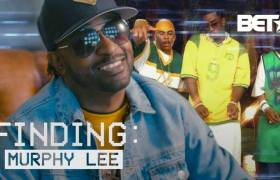 Murphy Lee Speaks On Life After 'Shake Ya Tailfeather' & 'What Da Hook Gon Be' w/BET's 'Finding'