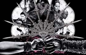 The @RZA » The Man With The Iron Fists Soundtrack [Album Stream]